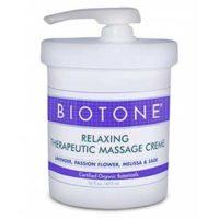 Biotone Relaxing Therapeutic Creme