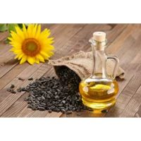 Sunflower Seed Oil (Organic)