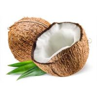 Lip-Safe Coconut Fragrance Oil