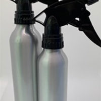 Aluminum Trigger Spray Bottles