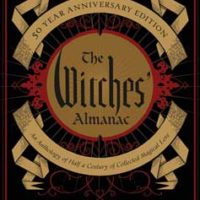 The Witches Almanac 50 year Anniversary Edition