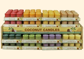 Votive Scented Candles1